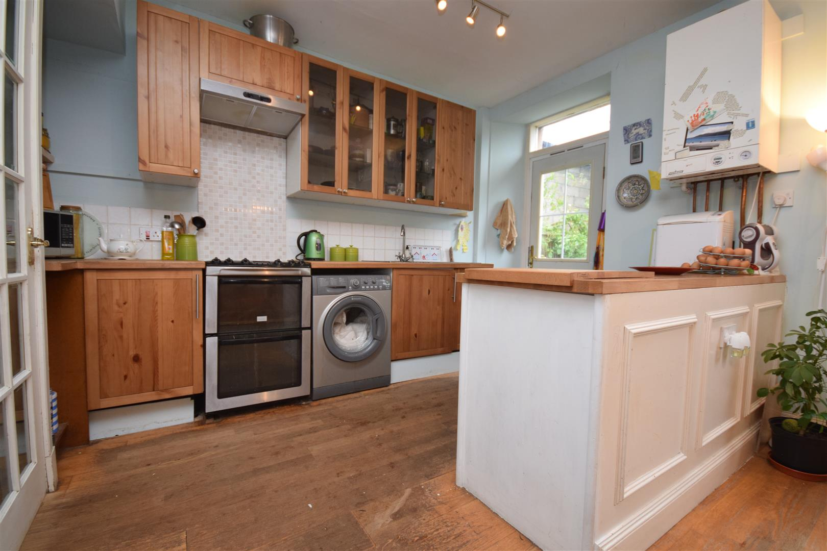 Balmoral Cottage, Duchlage Road, Crieff, Perthshire, PH7 3AZ, UK